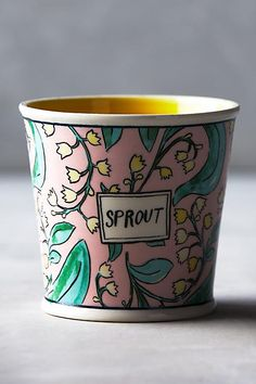 Take Root Gardening Collection - anthropologie.com