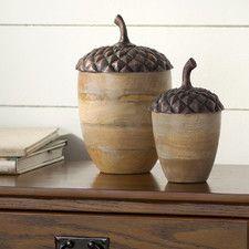 Loon Peak® Decorative Accents You'll Love | Wayfair.ca