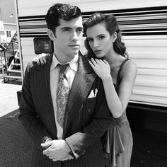 Famous in Love...Locked
