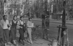 Photographed by 鄧南光 DENG, Nan-Guan (1907-1971) 1930/1935