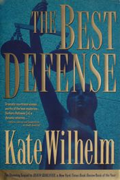 Any book by Kate Wilhelm, but especially the Barbara Holloway series.
