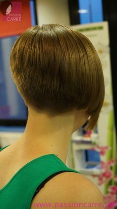layered stacked bob haircut all sizes shaped nape flickr photo 5629 | 804a7849c279d9232741aa9d5629df81 stacked bobs angled bobs