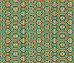 sea_turtle_bliss fabric by southernfabricdiva on Spoonflower - custom fabric