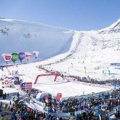 Weltcup Auftakt Sölden - Sölden, Tirol