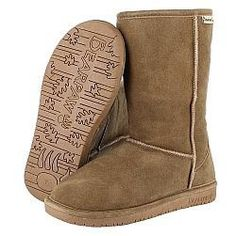"bearpaws boots, my favorite brand of ""uggs"""