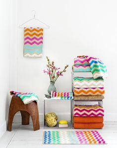 Vrolijke interieurstyling: kleur in huis! | Maison Belle