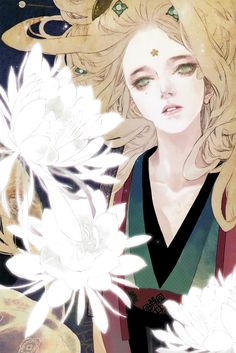 Чтение манги Путешествия Чангэ 3 - 1 Переговоры - самые свежие переводы. Read manga online! - ReadManga.me