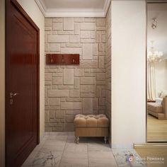 Дизайн прихожей в маленькой квартире