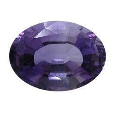 5.77 ct Oval Amethyst Fine Purple -Gold Crane & Co.