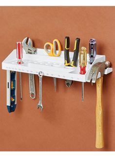 Handy Tool Rack Holder