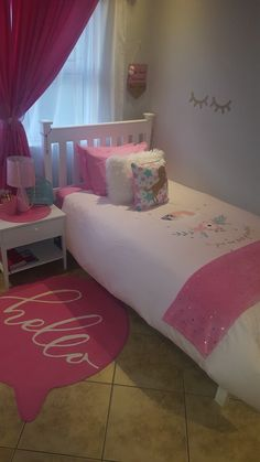 Teen girl bedrooms, decor pin for one really easy design, ref number 8696073944 Teen Room Decor, Bedroom Decor, Bedroom Ideas, Toddler Rooms, Girl Bedroom Designs, Teen Girl Bedrooms, Little Girl Rooms, Room Inspiration, Decoration