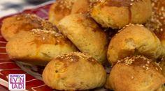 Nursel'le Evin Tadı Börekitas Tarifi 19.12.2017 Pretzel Bites, Food And Drink, Potatoes, Bread, Vegetables, Breakfast, Recipes, Islam, Foods