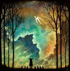 Andy Kehoe - Relish Moments of Glory