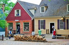 12 Top Tourist Attractions in Williamsburg