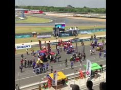 Asia Road Racing Championship | Thailand Trip Day Ten