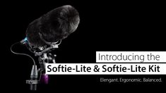 Rycote | Introducing the Softie-Lite & Softie-Lite Kit