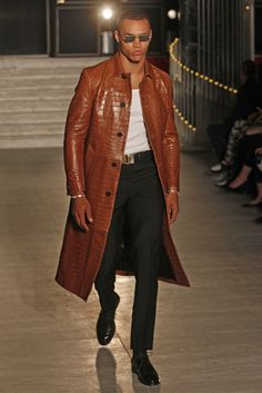 Brioni Couture Fall 2016 #menswear