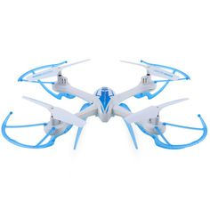 Tarantula No. 1505 Hexacopter RC Drone 2.4G 4CH 6Axis Quadcopter 3D Rollover Headless Model Remote Control Helicopter dron