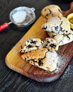 노버터,달콤 부드러운 초콜릿 스콘 만들기(생크림스콘) : 네이버 블로그 Dairy, Cheese, Cookies, Chocolate, Desserts, Food, Dessert Ideas, Food Food, Crack Crackers