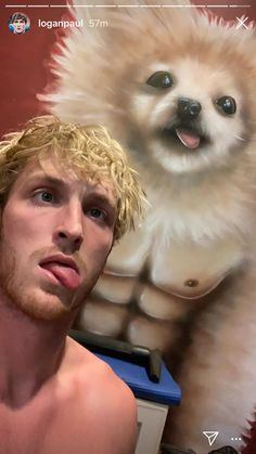 Logan Paul and Kong. Country Girl Quotes, Country Girls, Logang Paul, Tom Holland, Lp, Beautiful Men, Legends, Handsome, Hero