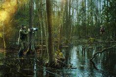 Województwo PODLASKIE Produkt: turystyka w obszarach  naturalnego środowiska/ Biebrza