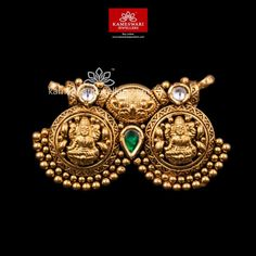 Buy Gold Pendants for Women Online Gold Ring Designs, Gold Earrings Designs, Gold Jewellery Design, Necklace Designs, Indian Gold Jewellery, Antic Jewellery, Pendant Jewelry, Beaded Jewelry, Gold Jewelry