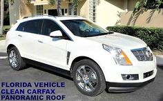 cool 2011 Cadillac SRX Premium Sport Utility 4-Door - For Sale View more at http://shipperscentral.com/wp/product/2011-cadillac-srx-premium-sport-utility-4-door-for-sale-4/