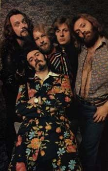 Jethro Tull....HIS COAT.....MUST OWN
