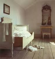18th century french servants dormer bedrooms - Google Search