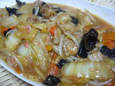 節約簡単!でもおいしいよ☆海鮮白菜炒め♪ by ゆひか [クックパッド] 簡単おいしいみんなのレシピが228万品