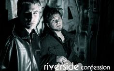 Riverside Confession Need Help Raising The Funds To Complete Their Next Album