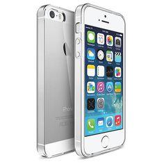 14. iPhone SE Case, Trianium