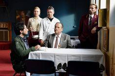 Aktuell! Neuer Film vonAki Kaurismäki: Hoffen auch wenn nichts gut ist - http://ift.tt/2mPdjHR #nachrichten