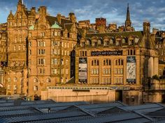 City Art Centre, Edinburgh - 'Good access, accessible loo, great staff' Art Gallery Uk, Edinburgh City, Trotter, City Art, Galleries, Centre, Scotland, Louvre, Architecture