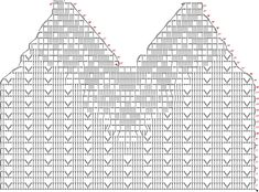 33 Trendy Ideas For Crochet Dress Wedding Charts Crochet Cami Tops, Crochet Bra, Crochet Diagram, Crochet Blouse, Crochet Chart, Filet Crochet, Crochet Clothes, Crochet Stitches, Japanese Crochet Patterns