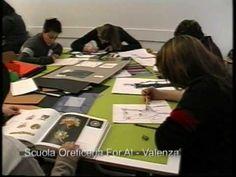 Scuola For.Al di Valenza Po (Al). http://www.scuolaoreficeria.it/