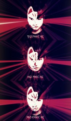 IPhone Wallpaper 320x480 3GS 640x960 4 4S Source Babymetal Mobile Images