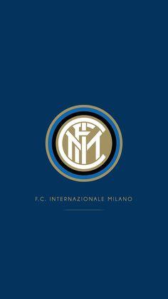 Inter wallpaper Milan Football, Retro Football, World Football, Football Stadiums, Football Kits, Inter Milan Logo, Inter Sport, Milan Wallpaper, Football Wallpaper