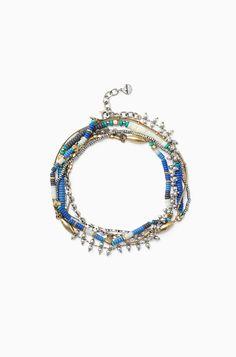 Barrier Strand Bracelet | Shop New Summer Styles from Stella & Dot!