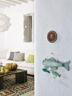 AgnandiMYKONOS Homes by GEORGIOS VDOKAKIS, via Behance Mykonos, Floating Nightstand, Toilet Paper, Greece, Behance, Homes, Table, Furniture, Home Decor
