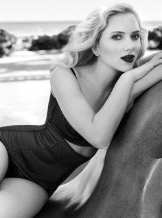 Want more Scarlett Johansson?-----> Follow me at http://www.pinterest.com/TruckSchoolInfo/