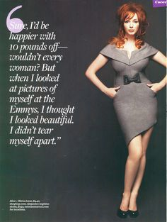 #Christina Hendricks