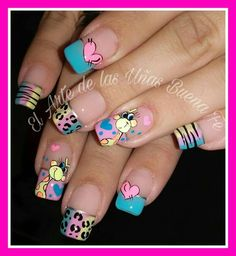Nail Polish Designs, Nail Designs, French Nails, Shellac, Pretty Nails, My Photos, Nail Art, Julissa, Beauty