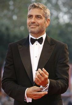George Clooney..