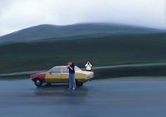 Behance :: Norway 1980 by Stefan Aaltonen