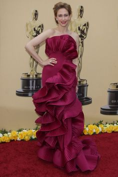 Celebrity Fashions at the 82nd Annual Academy Awards!