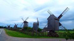 Island Hopping Estonian Style #CyclingInEstonia #EstonianIslands #Saaremaa #Ruhnu #Hiiumaa #BicycleTouring