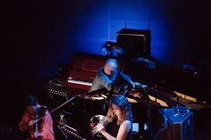 Sacrum Profanum Festival 2016 Bruit, 4.10.2016 fot. Michał Ramus, www.michalramus.com