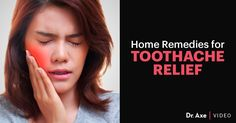 Looking for home remedies for toothache relief? Here are three simple steps which helps relieve toothache pain and solution takes under five minutes. Teeth Bleaching Kit, Tooth Extraction Healing, Remedies For Tooth Ache, Best Teeth Whitening Kit, Tooth Pain, Natural Headache Remedies, Migraine Relief, Pain Relief, Tension Headache