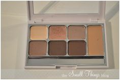 Perfectly Natural Eyeshadow Palette by Sonia Kashuk